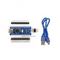 Nano 3.0 Controller Compatible with Arduino Nano CH340 USB Driver