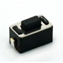TTS-35-C-1-P Tact Switch 6*3.5mm 4.3mm SMD SPST-NO