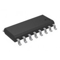 CD4040BM96 CD4040 4040 Ripple-Carry Binary Counter/Divider IC SOIC-16