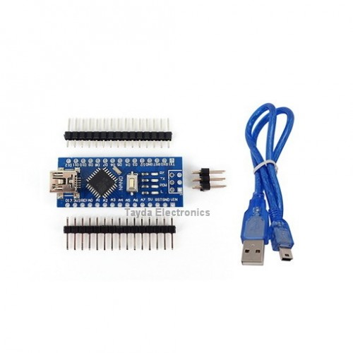 Download arduino nano usb driver