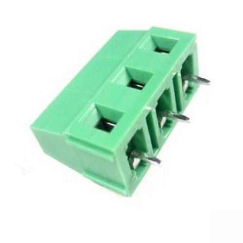 Screw Terminal Block - Jameco Electronics