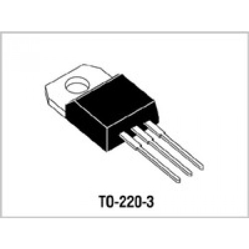 bd244 transistor pnp 100v 6a to