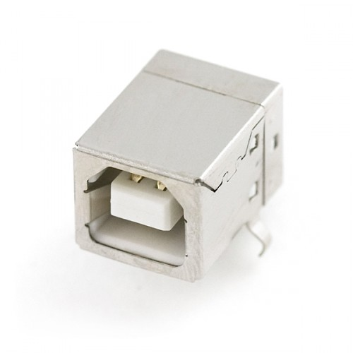 female connector: