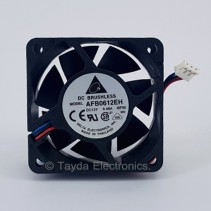 DC Brushless  Fan 12VDC 0.48A 2.4 Inches
