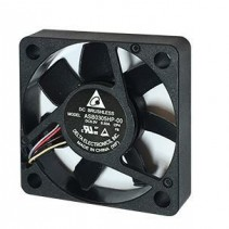 DC Brushless  Fan 5VDC 0.16A 1.2 Inch