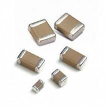 1000nF 1uF 50V SMD Ceramic Chip Capacitor 1206 X7R