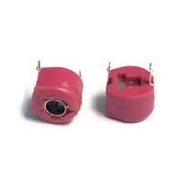 20pF 100V Variable Trimmer Capacitors 6mm N750