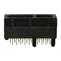Connector PCI Express Card 36Pins Board Lock Type