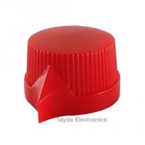Davies 1400 Clone Red Knob