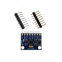 MPU-6050 3 Axis Accelerometer + 3 Axis Gyro