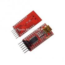 FTDI USB to UART TTL Converter FT232RL
