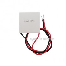 Hebei Thermoelectric Cooler Peltier 12V 6A