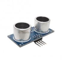 HC-SR04 Ultrasonic Range Sensor