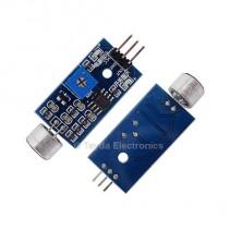 Voice Sound Detection Sensor Module for Arduino