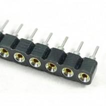 30 Pin 2.54mm DIP SIP IC Sockets Adaptor Solder Type