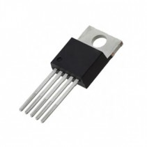 LM2576 LM2576HVT-ADJ 1.23V to 52V STEP-DOWN SWITCHING REGULATOR IC