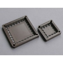 32 Pins PLCC Socket Surface Mount 1.27mm