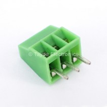 DG128 Screw Terminal Block 2 Positions 2.54mm
