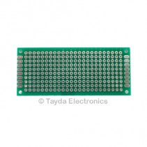 Double Side Photyping Board 30x70mm