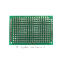Double Side Photyping Board 40x60mm
