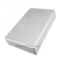 1590DD Style Aluminum Diecast Enclosure