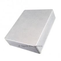 1590XX Style Aluminum Diecast Enclosure