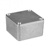 1590LB Style Aluminum Diecast Enclosure