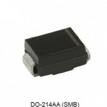 STB6543 TVS Bidirectional 600W DO-214AA