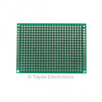 Double Side Photyping Board 50x70mm
