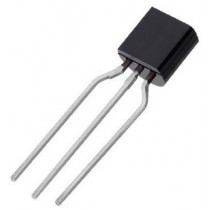 KSC1845FTA KSC1845 Transistor NPN 120V 50mA FAIRCHILD TO-92