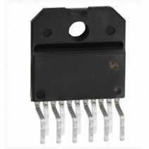 LM3886TF LM3886 HIGH-PERFORMANCE 68W AUDIO POWER AMPLIFIER IC