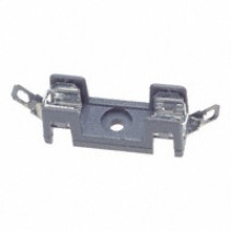 FUSE BLOCK 1 Pole 600V 30A Chassis Mount