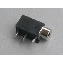 3.5mm Phone Jack Connector