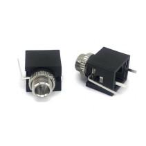PJ-3001F 3.5mm Mono Phone Jack