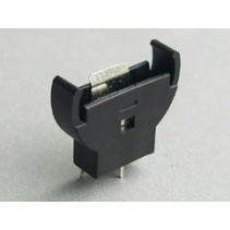 Coin Battery Holder Vertical Type For CR2025 and CR2032