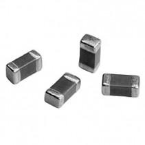 8.2pF 50V ±5% SMD Ceramic Chip Capacitor C0G(NPO) 0603