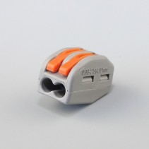 Terminal Block Cable Connector 2 Pin Conductor PCT-212
