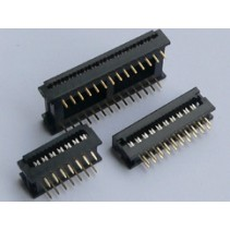 IDC Plug Connector 2.54mm 10 Pin