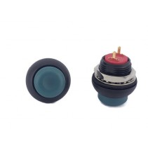 Push Button Switch Momentary Green High Cap