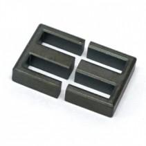 Ferrite Core EE16 Regular Type For Transformer 16mm 800nH