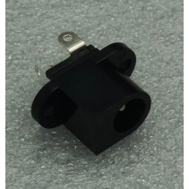 DC Power Jack 2.0mm 0.3A 30VDC PCB Mount