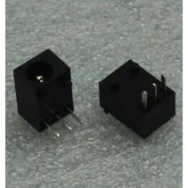 DC Power Jack 1.3mm 0.3A 30VDC PCB Mount