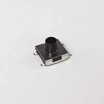 Tact Switch 6.3*6.6mm 2.3mm SMD SPST-NO
