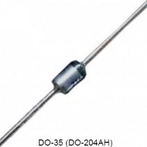 1N5233B ZENER DIODE 1/2W 6V