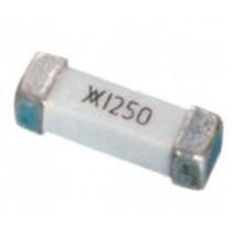 Telecom Fuse Glass FT600-1250-2 1.25A 250V 10.2x3.1 mm SMD
