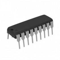 HT12D IC  2^12 Series of Decoders