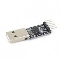 CP2102 Serial Converter USB 2.0 To TTL UART FTDI