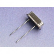 3.6864 MHz Crystal HC-49/S Low Profile