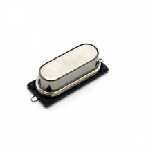 6.0000 MHz Crystal SMD49S Low Profile