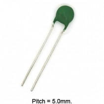 20 OHM NTC Thermistor 5mm